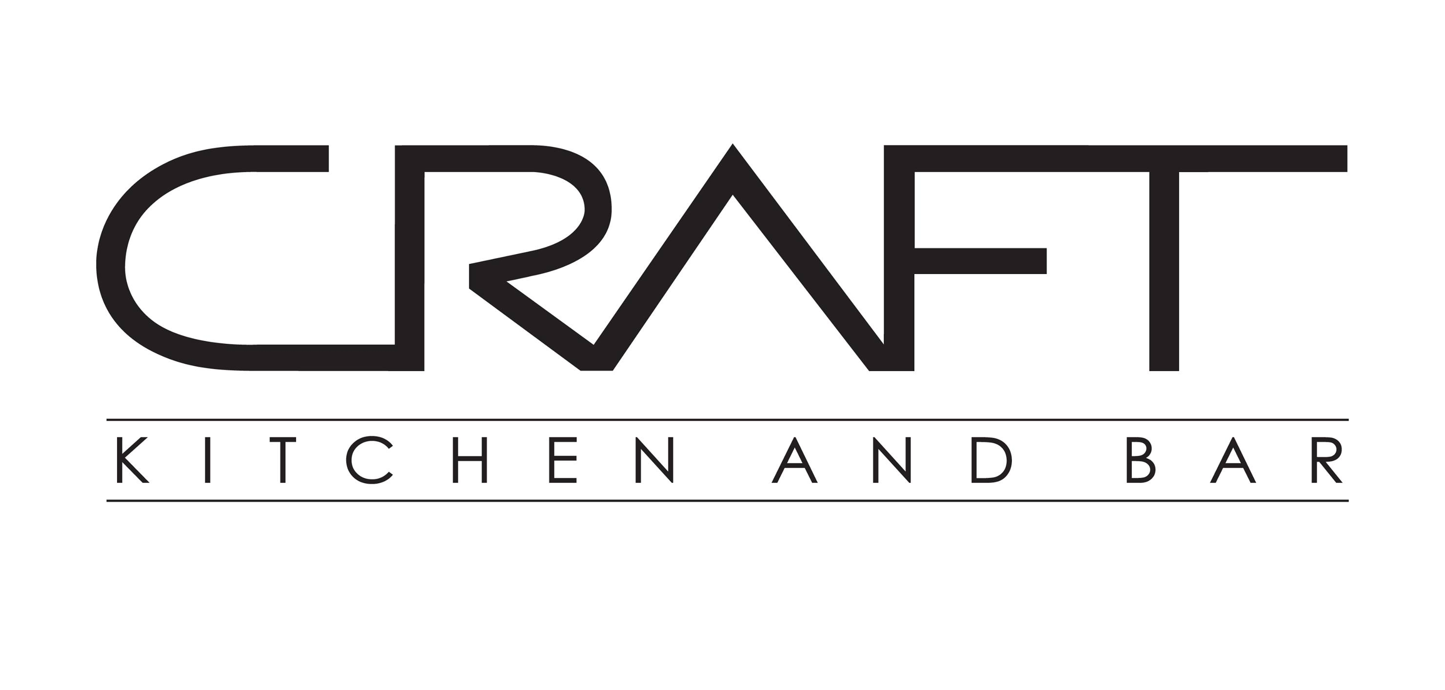 Craft Kitchen & Bar logo