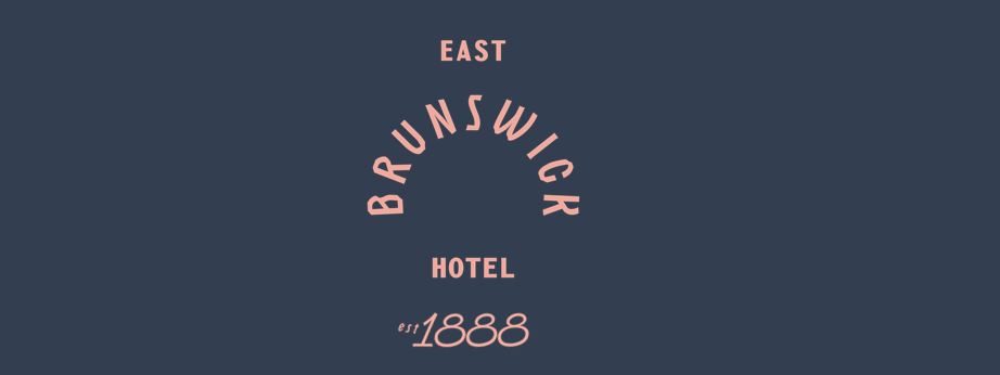 The East Brunswick Hotel logo