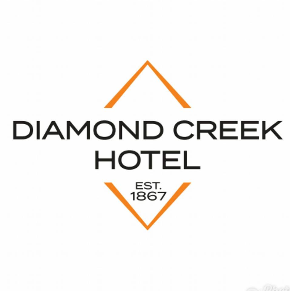 Diamond Creek Hotel Logo