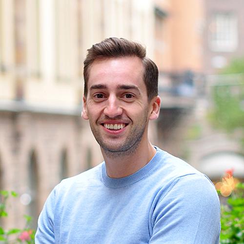 Daniel Amosy