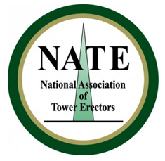 Logo for National Association of Tower Erectors