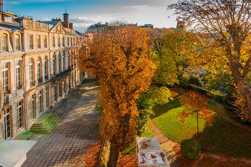Campus MINES ParisTech