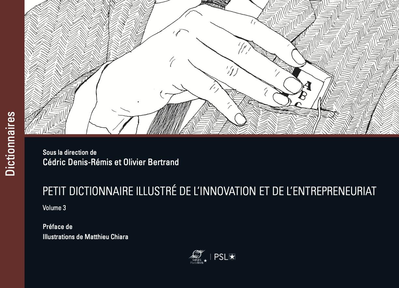Petit dictionnaire de l'innovation vol3