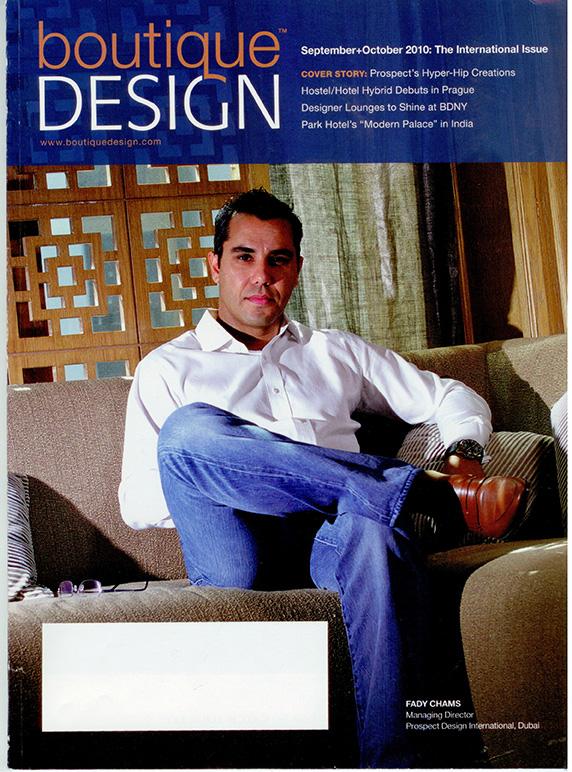 boutique design experts