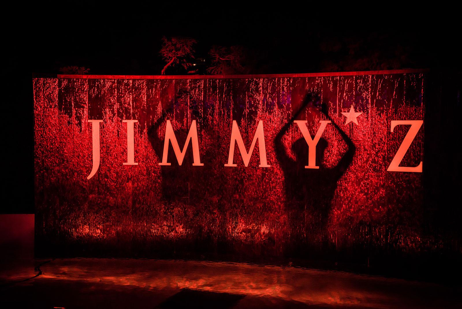 Jimmy Nightclub