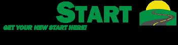 Newstart Auto Logo