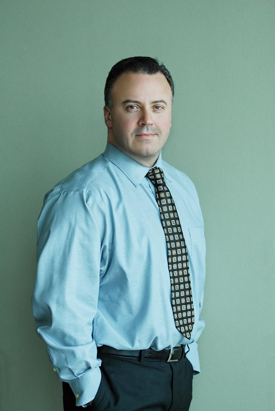 Dr. John Gonzalez