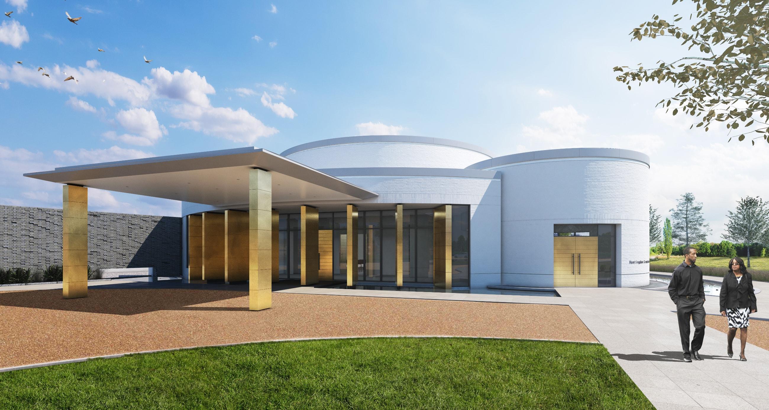 The CDS Group Crematoria Design