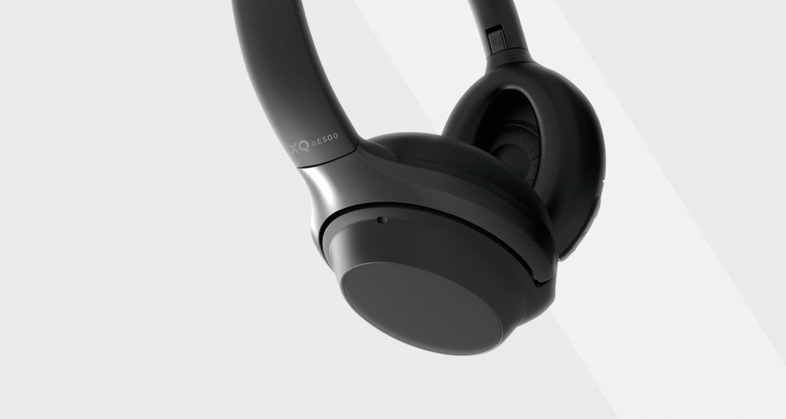 Xqisit Headphones | Q+H London