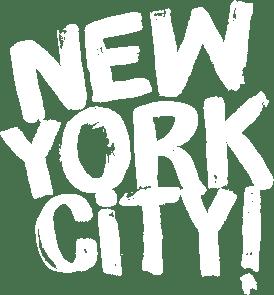 New York City! Logo