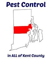 Pest Control Kent County Rhode Island