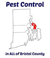 Pest Service Bristol County RI