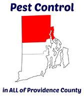Pest Control Providence