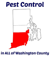 Pest Exterminator Washington RI