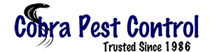 Pest Control Logo Rhode Island