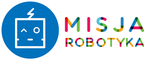 logo misja robotyka