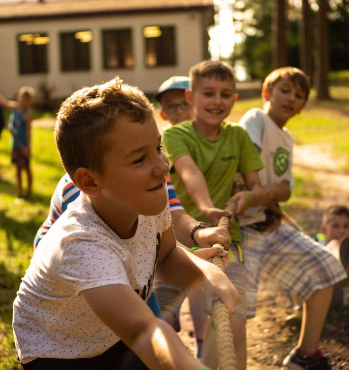 kolonie misja robotyka białystok kolonie letnie wyjazdowe Białystok gwarantujemy naukę i zabawę