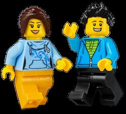 misja robotyka Białystok zajęcia warsztaty z robotyki LEGO prowadzone są przez dwóch nauczycieli