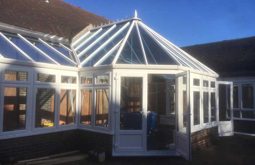 conservatories eastbourne