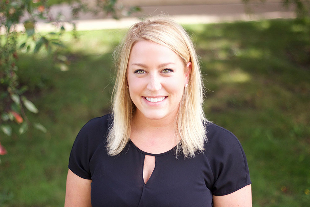 Megan Dental Hygienist