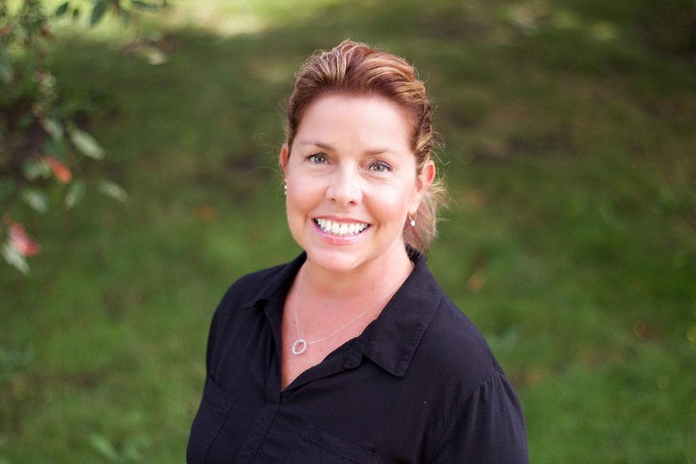 Jill Dental Hygienist