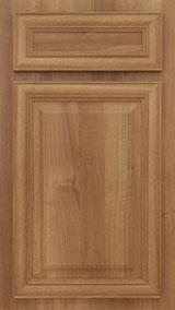 Hazelnut Kitchen Cabinet Cleveland