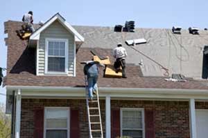 Roofing Contractor parma