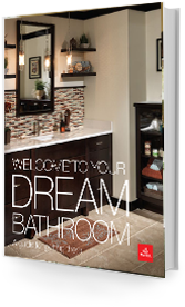 dream bathroom remodel quide