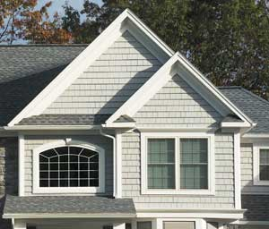shingle siding