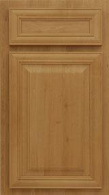 Cinnamon Kitchen Cabinet Cleveland
