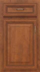 Classic Cherry Kitchen Cabinet Cleveland