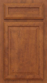ES5 Raised Cabinet Refacing