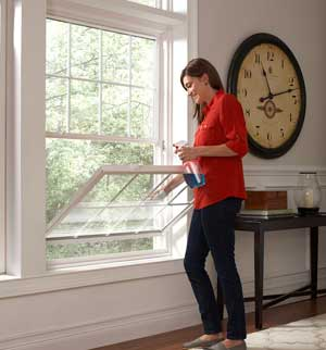 low maintenance windows