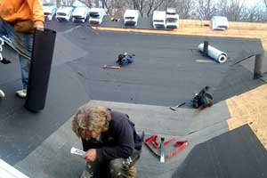 Roofing Contractor mentor