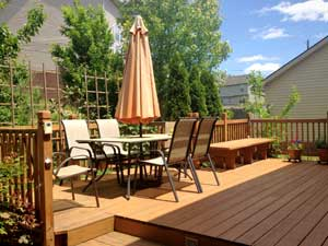 Deck Builders Cleveland
