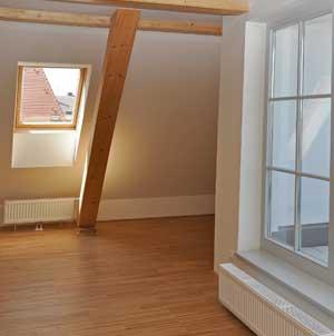 attic remodeling cleveland