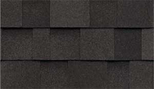 Roofing Contractor Cleveland Black