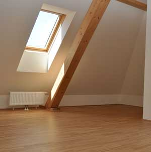 attic remodeling cleveland