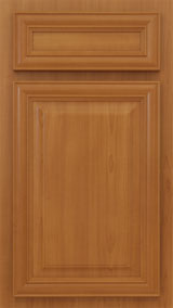 Cherry Pear Kitchen Cabinet Cleveland
