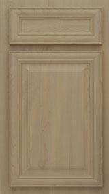 Sanibel Maple Kitchen Cabinet Cleveland