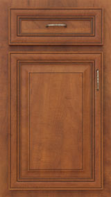 VS5 Raised Cabinet Refacing