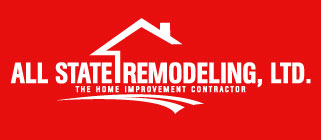 all state remodeling logo