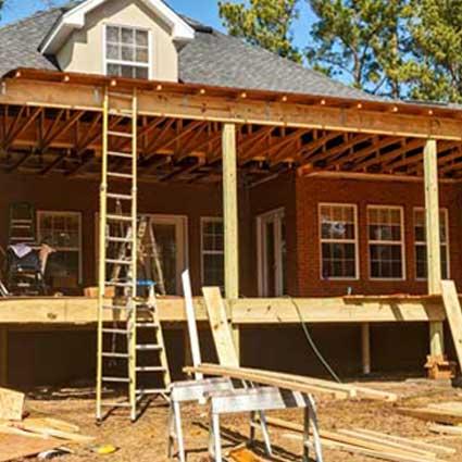 deck builder cleveland