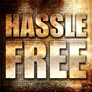 hassle free home improvement cleveland