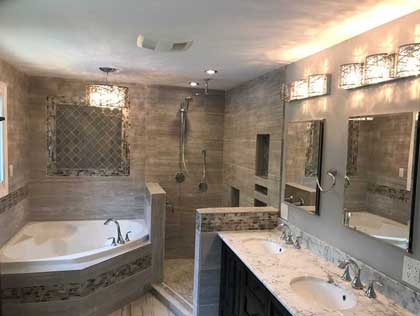 Bathroom Remodeling Highland Heights