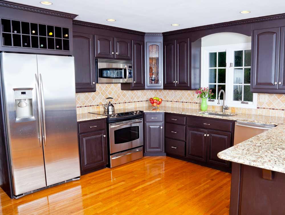 Kitchen Remodeling Cleveland