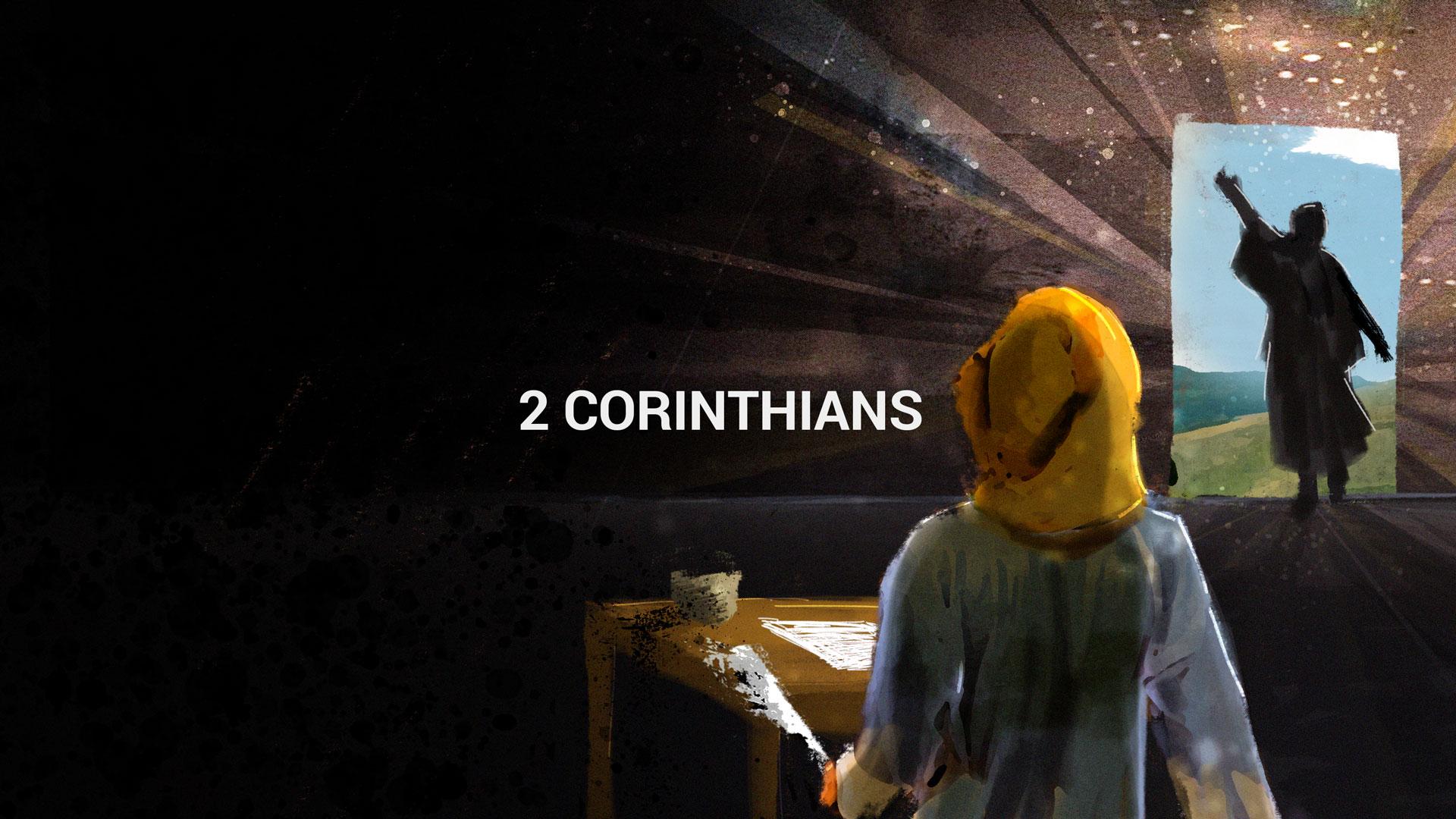 45c39ea987c 2 Corinthians and The Whole Story