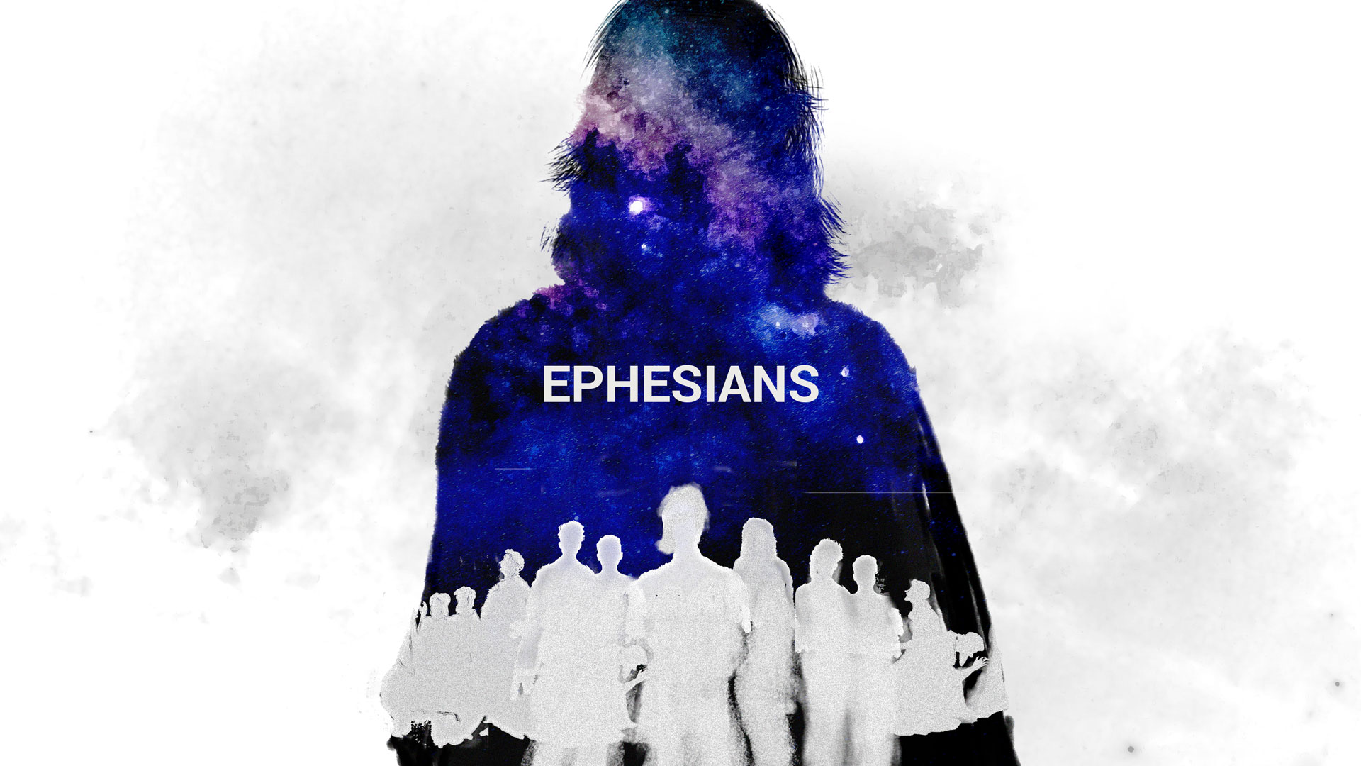 b113f12de05 Ephesians - Part Two  The Church