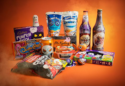 Halloween Packaging Showdown | Q+H Blog