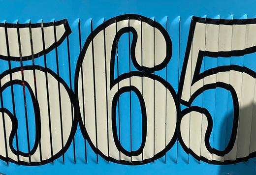 Q+H Blog - Beautiful hand drawn typography inspiration